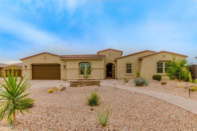 22830 N 44TH Place, Phoenix, AZ 85050
