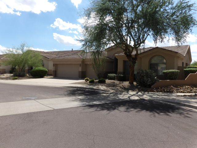 7413 E PHANTOM Way E, Scottsdale, AZ 85255