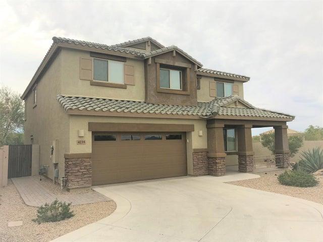 4235 E CASITAS DEL RIO Drive, Phoenix, AZ 85050