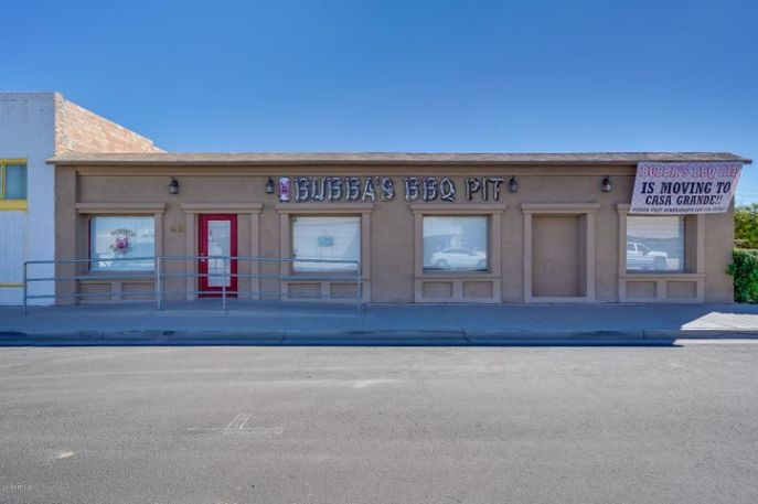 235 W Coolidge Avenue, Coolidge, AZ 85128
