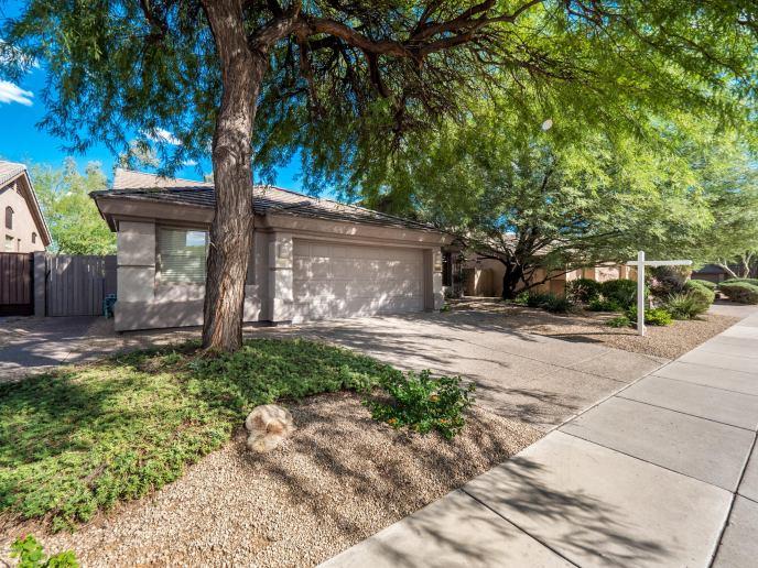 15611 N 65th Street, Scottsdale, AZ 85254