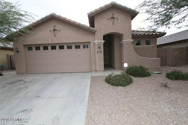 19304 N FALCON Lane, Maricopa, AZ 85138