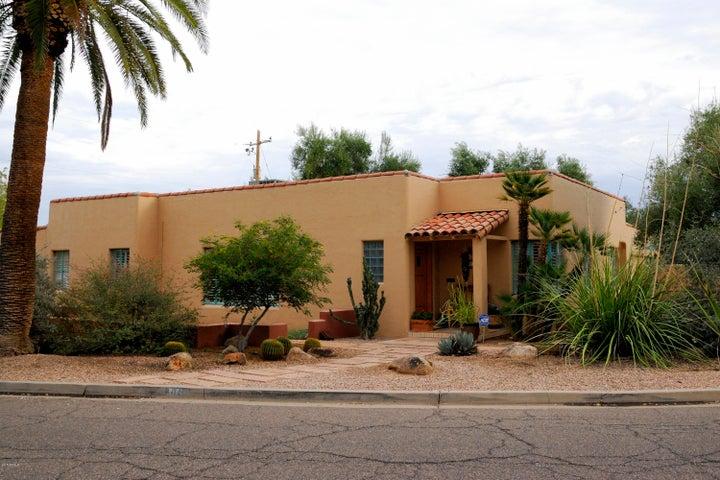 801 E WINDSOR Avenue, Phoenix, AZ 85006