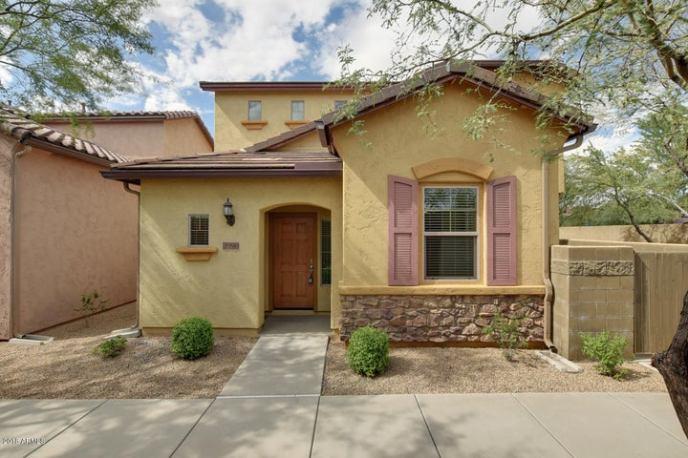3990 E CAT BALUE Drive, Phoenix, AZ 85050
