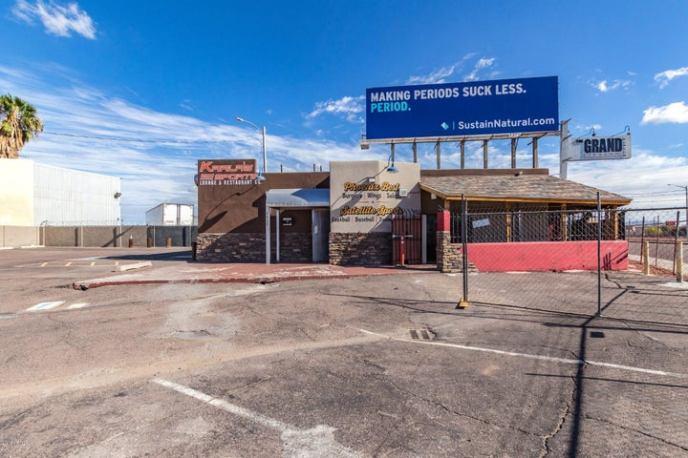 2248 W GRAND Avenue, Phoenix, AZ 85009