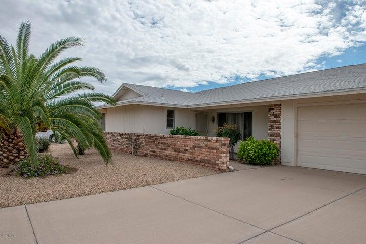18210 N 129TH Avenue, Sun City West, AZ 85375