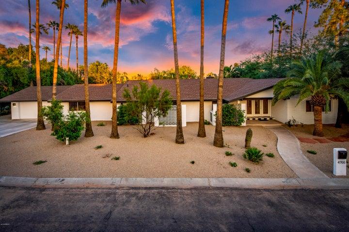 4705 N 68TH Place, Scottsdale, AZ 85251
