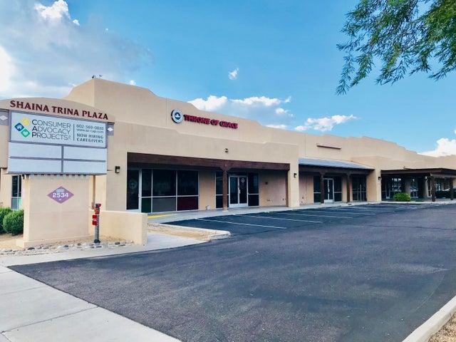2534 E Greenway Road, Phoenix, AZ 85032