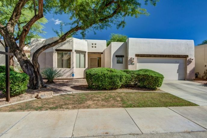 11485 N 72ND Way, Scottsdale, AZ 85260