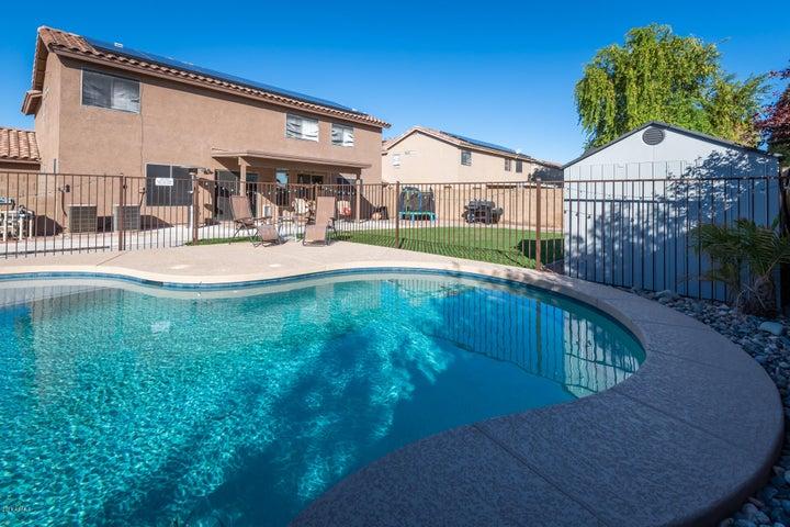 16171 N 158TH Drive, Surprise, AZ 85374