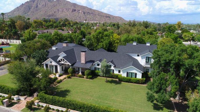 6320 E EXETER Boulevard, Scottsdale, AZ 85251
