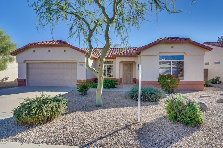 14319 W PECOS Lane, Sun City West, AZ 85375