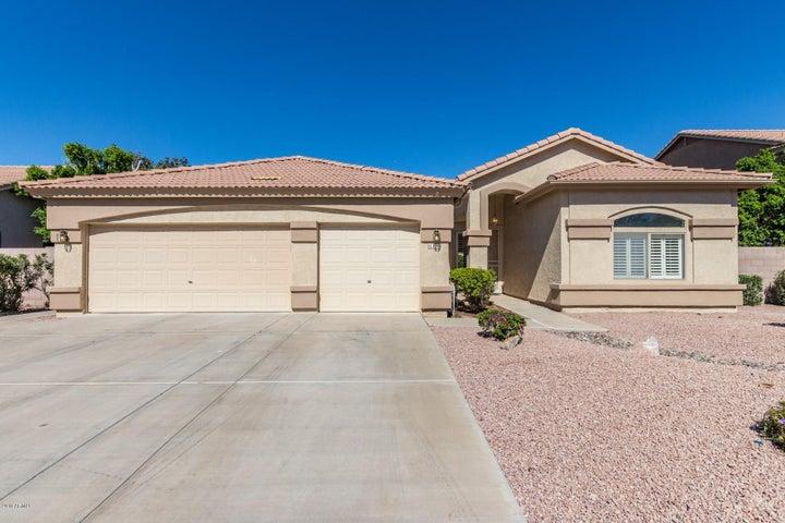 3260 E JEROME Avenue, Mesa, AZ 85204