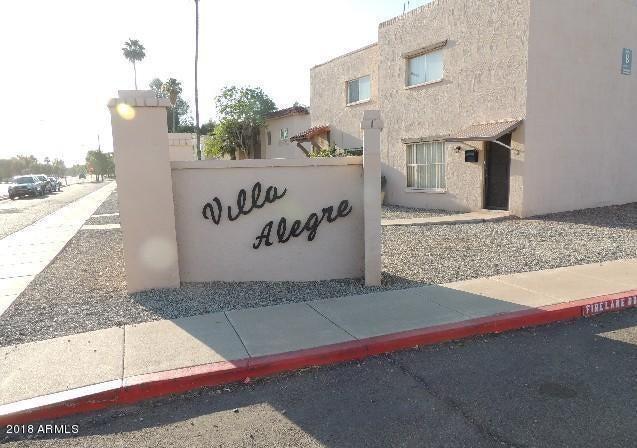 4625 W THOMAS Road, 71, Phoenix, AZ 85031