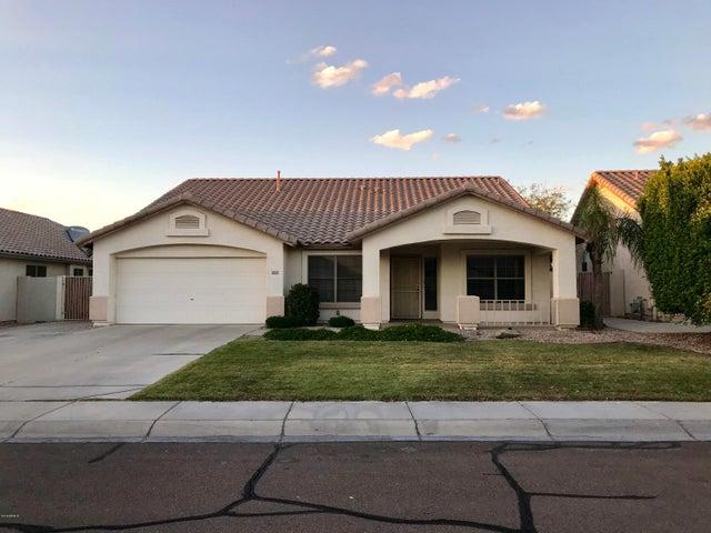 10158 W ROSS Avenue, Peoria, AZ 85382