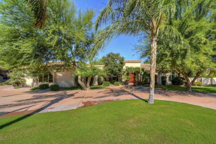 6052 E JENAN Drive, Scottsdale, AZ 85254