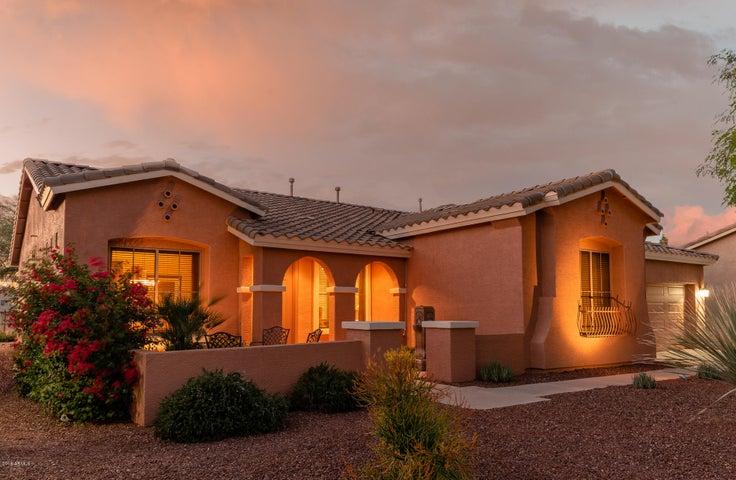 42922 W CASTLE COVE Circle, Maricopa, AZ 85138