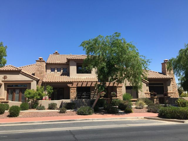 770 W VILLAGE Parkway, Litchfield Park, AZ 85340