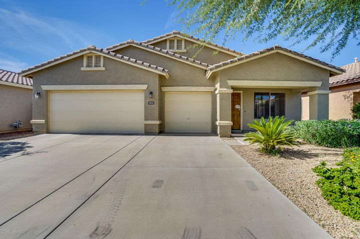 3610 N 129TH Avenue, Avondale, AZ 85392