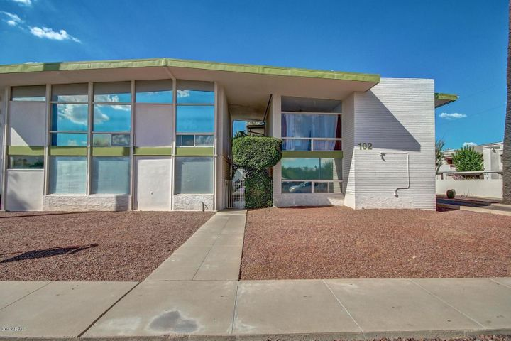 102 W MARYLAND Avenue, E1, Phoenix, AZ 85013
