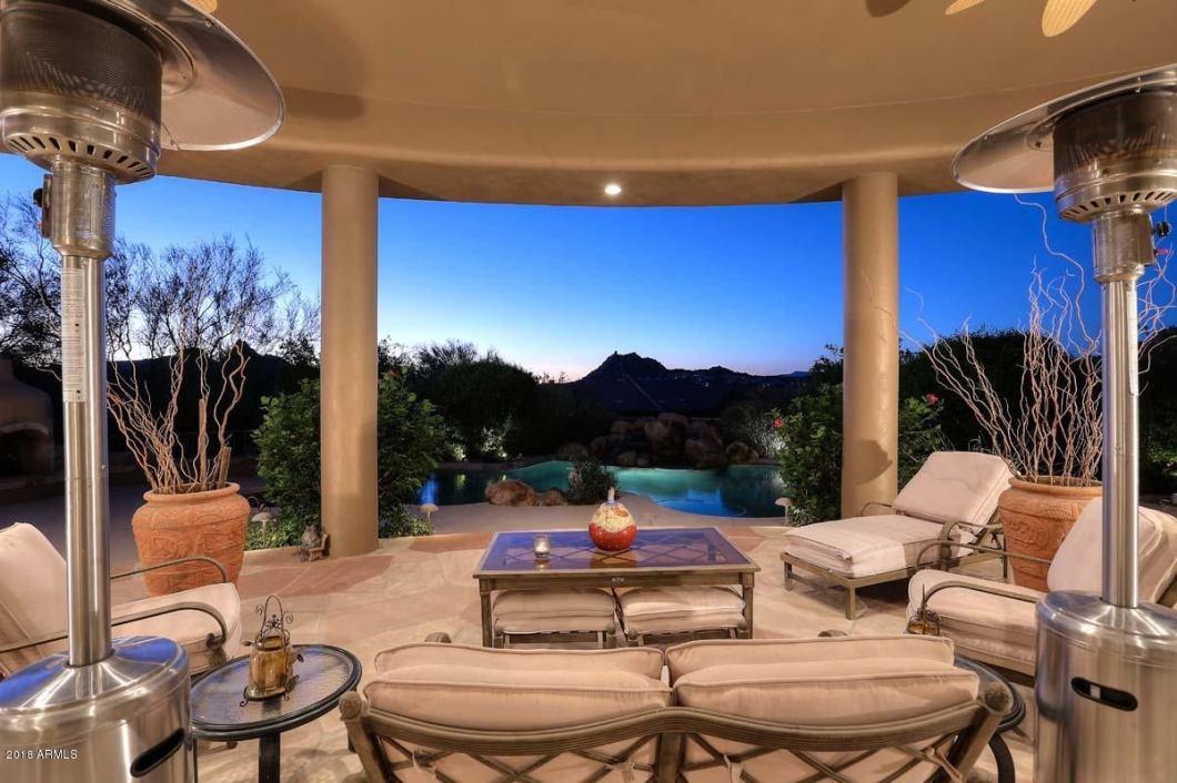 26452 N 110TH Way, Scottsdale, AZ 85255