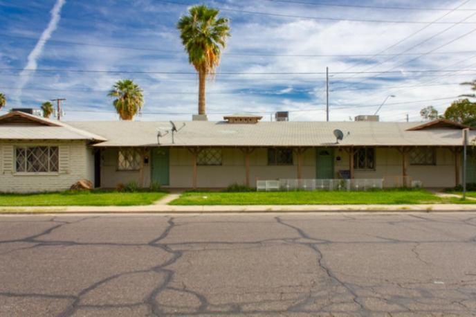 450 W UNIVERSITY Drive, Mesa, AZ 85201