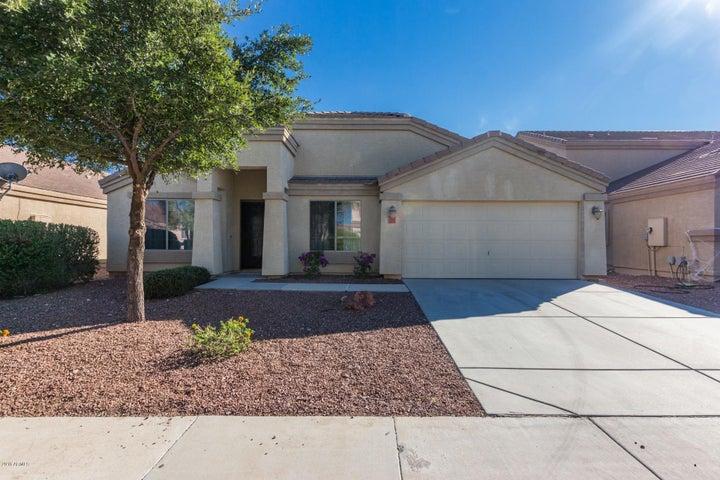 12213 W ELECTRA Lane, Sun City, AZ 85373