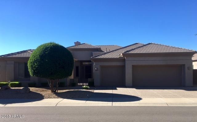 6389 E EVENING GLOW Drive, Scottsdale, AZ 85266