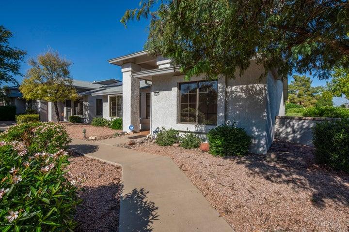 20262 N BROKEN ARROW Drive, Sun City West, AZ 85375