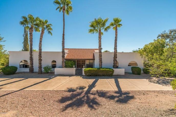 16026 N OVERLOOK Court, Fountain Hills, AZ 85268