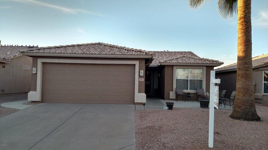 1483 E Waterview Place, Chandler, AZ 85249