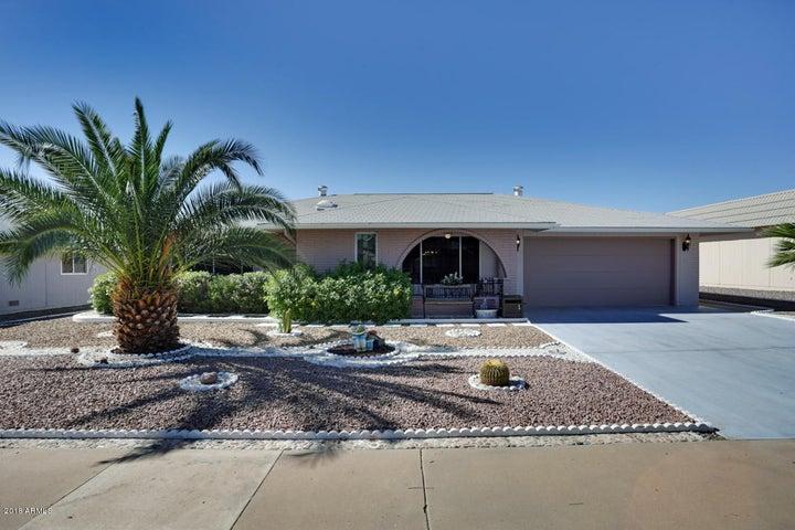 13443 W PROSPECT Drive, Sun City West, AZ 85375