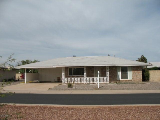 9922 W Alabama Avenue, Sun City, AZ 85351