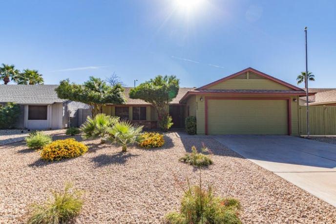 6233 E BECK Lane, Scottsdale, AZ 85254