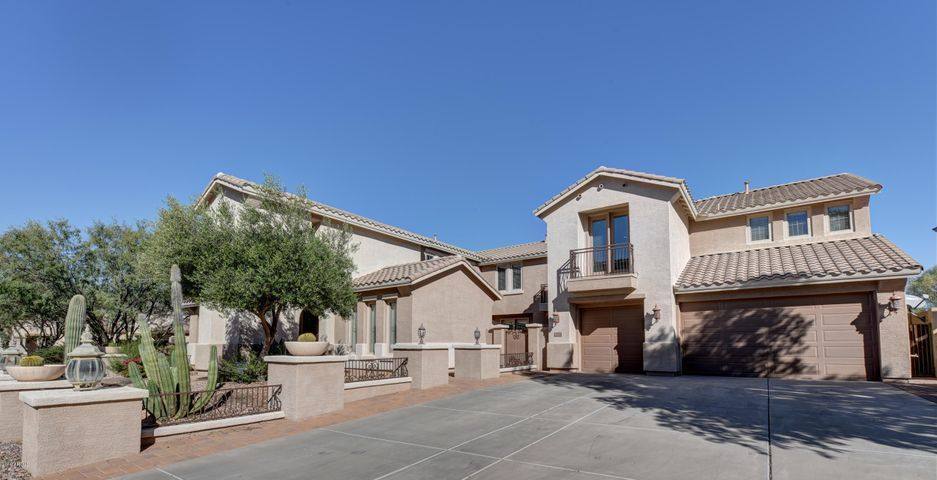 3554 W HIDDEN MOUNTAIN Lane, Anthem, AZ 85086