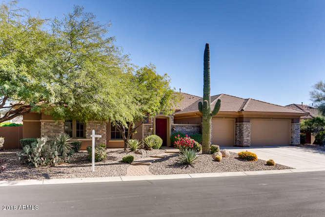 40721 N BRADON Way, Phoenix, AZ 85086