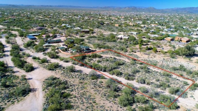 306XX N 68th Street, A, Cave Creek, AZ 85331
