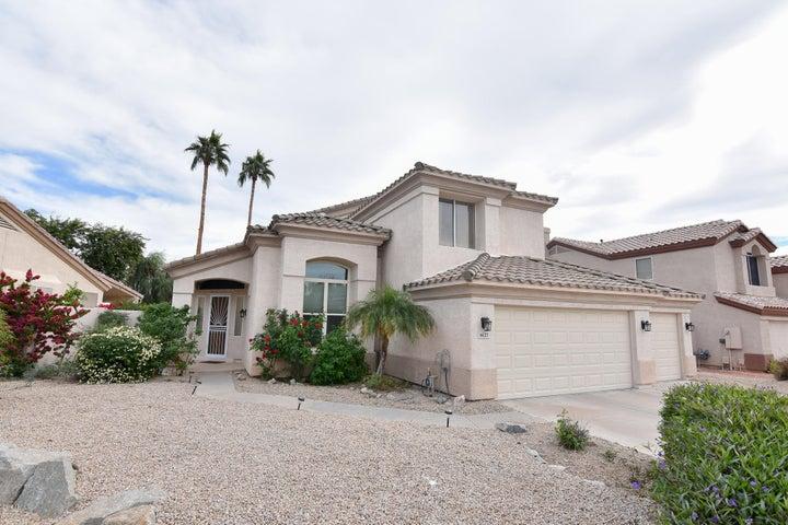 6127 W IRMA Lane, Glendale, AZ 85308