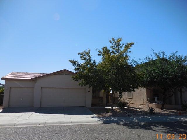 17041 W CARMEN Drive, Surprise, AZ 85388