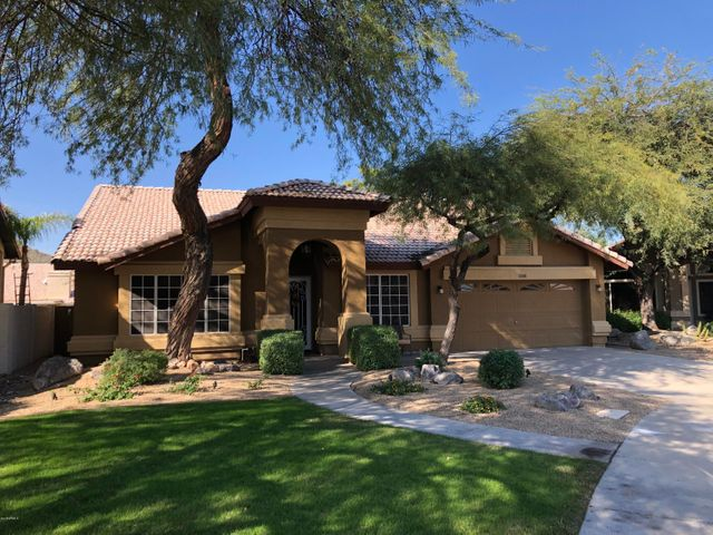 23840 N 59TH Drive, Glendale, AZ 85310