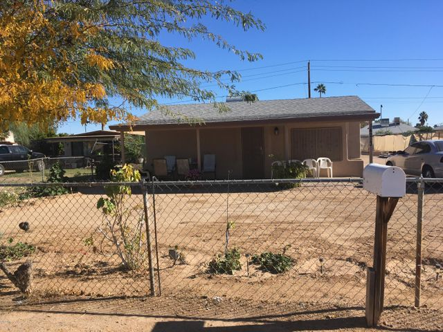 14213 N 1ST Avenue, El Mirage, AZ 85335