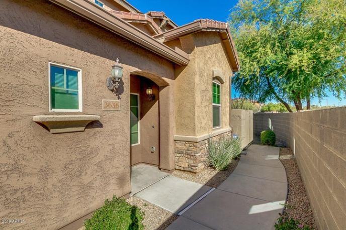 3636 E COVEY Lane, Phoenix, AZ 85050