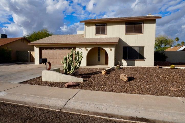 4634 W CALAVAR Road, Glendale, AZ 85306