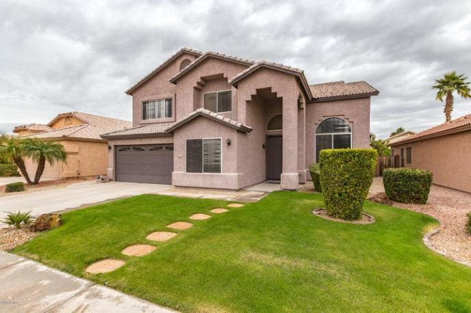 4418 E CEDARWOOD Lane, Phoenix, AZ 85048