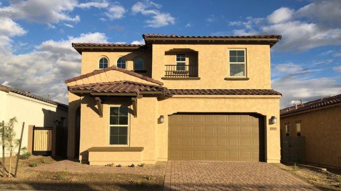 21929 N 33rd Street, Phoenix, AZ 85050