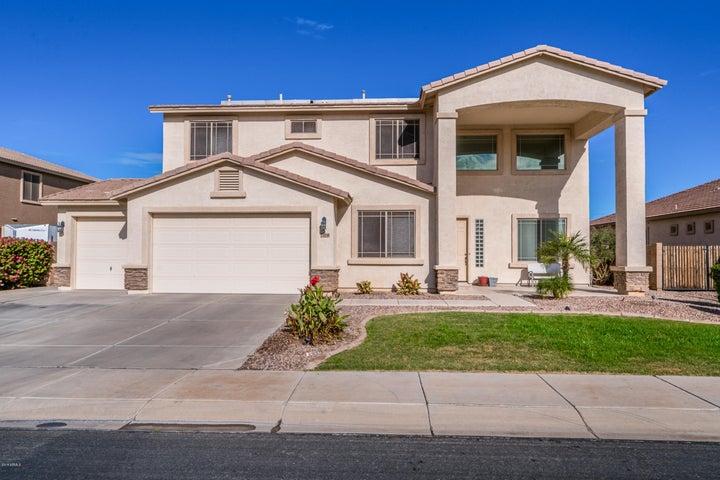 43240 W CAVEN Drive, Maricopa, AZ 85138