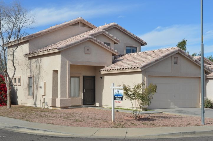 3702 N 106th Drive, Avondale, AZ 85392