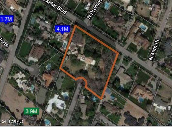 4835 E EXETER Boulevard, 3, Phoenix, AZ 85018