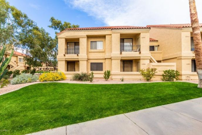 9708 E VIA LINDA Unit 1306, Scottsdale, AZ 85258