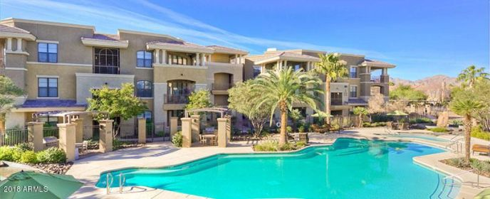 7601 E Indian Bend Road, 1001, Scottsdale, AZ 85250